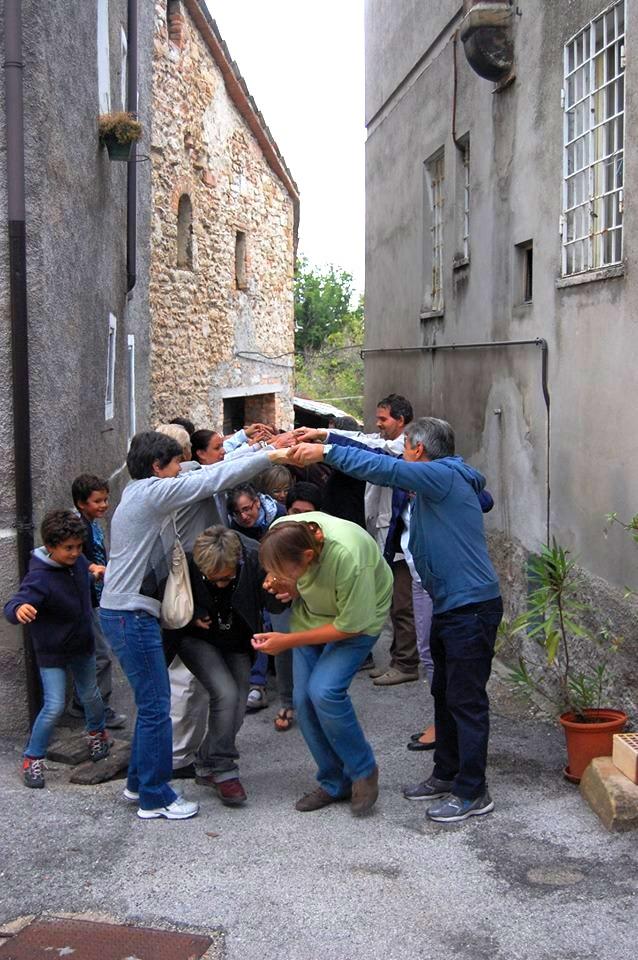 Quadriglia e balli popolari